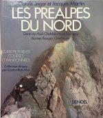 topo 100 plus belles coures des Alpes du nord